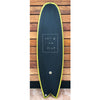 "カリフォルニア在庫 - Album Surfboards - RIOT Twin, 5'8""x 19.75""x 2.63"" Swallow-Tail"