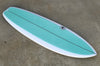 "カリフォルニア在庫 - Album Surfboards - DOOM, 5'10""x 20.75""x 2.63"" Baby Blue Tint"