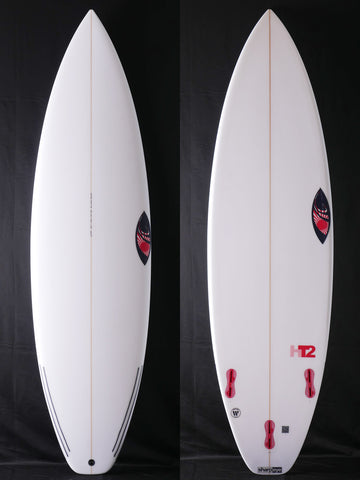 "5'10.5"" HT2 EPS for Kanoa Igarashi 43758"