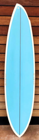 "7'2"" TOWNSEND TWIN ASYM REGULAR FOOT"