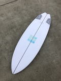 "5'11"" TWINSMAN (NEW FOR 2020!)"