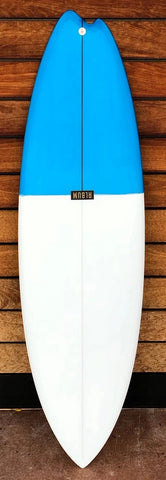 "5'7"" ASYM BULLET QUAD - REGULAR FOOT"