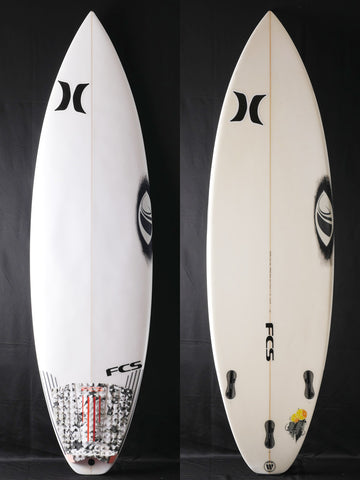"5'11"" Game Changer EPS for Jake Marshall USED 42908"