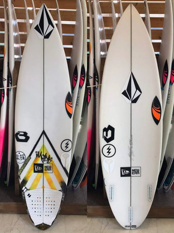 "5'8.5"" Okay for Shun Murakami USED 45868"