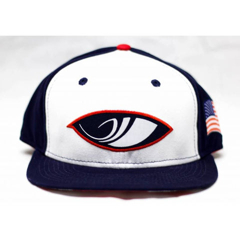 SHARP EYE USA HAT