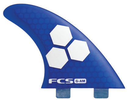 FCS G-AM PC Tri Set