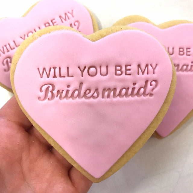 Bridesmaid Cookies (3)