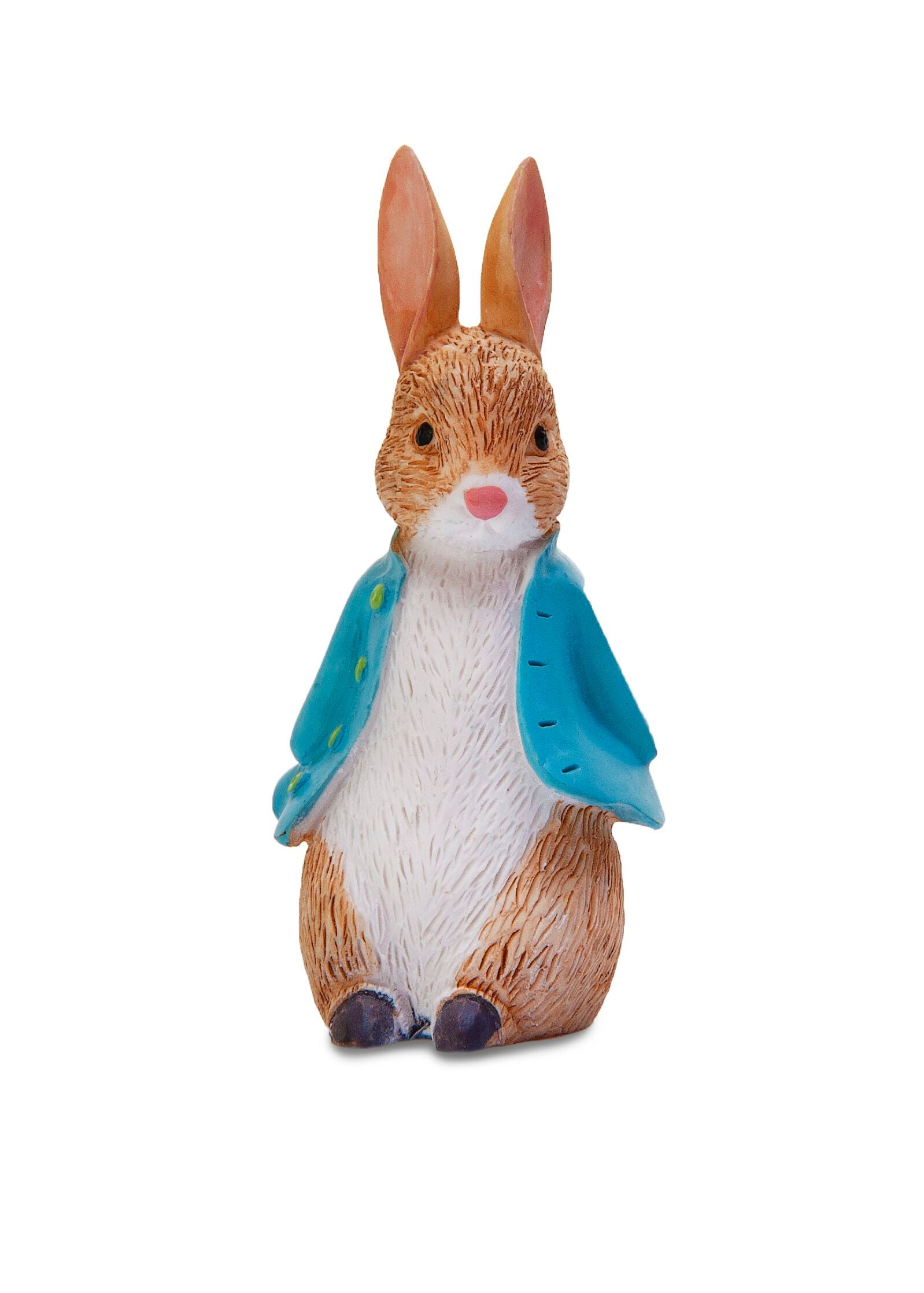 Resin Peter Rabbit