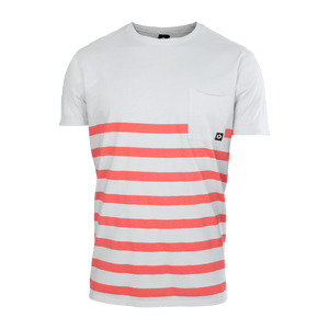 Duotone Tee SS Striped 2020