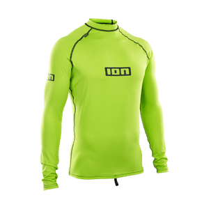 ION Promo Rashguard Men LS 2021