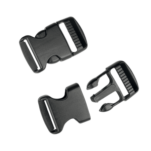 ION Buckle 25mm f. legstraps (2pair) (SS16 onwards) 2021