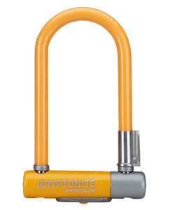 Kryptonite Locks Kryptolok Mini 7. U Lock Key 2020