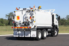 Load image into Gallery viewer, NEW HINO Medium AUTO 2632 & WT30 15,000Ltr Water Tank