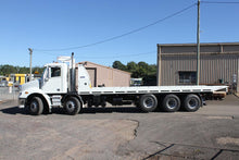 Load image into Gallery viewer, 2013 Freightliner FLX Tri Axle 10x4 Heavy Duty Australian Made Tilt Tray