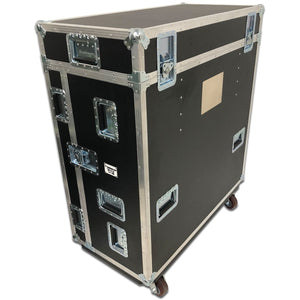 Avid Venue SC48 Console Case with Dog House