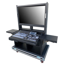 Load image into Gallery viewer, FOR.A HVS-490 Video Switcher Workstation