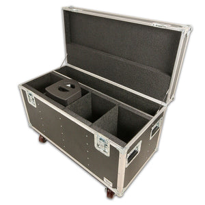 4-Pack L'Acoustics X8 Speaker Trunk