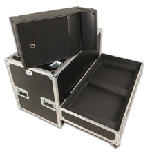 Load image into Gallery viewer, 2-Pack L'Acoustics A15 Focus Speaker Case