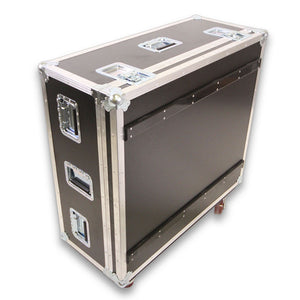Midas M32 Console Case with Dog House