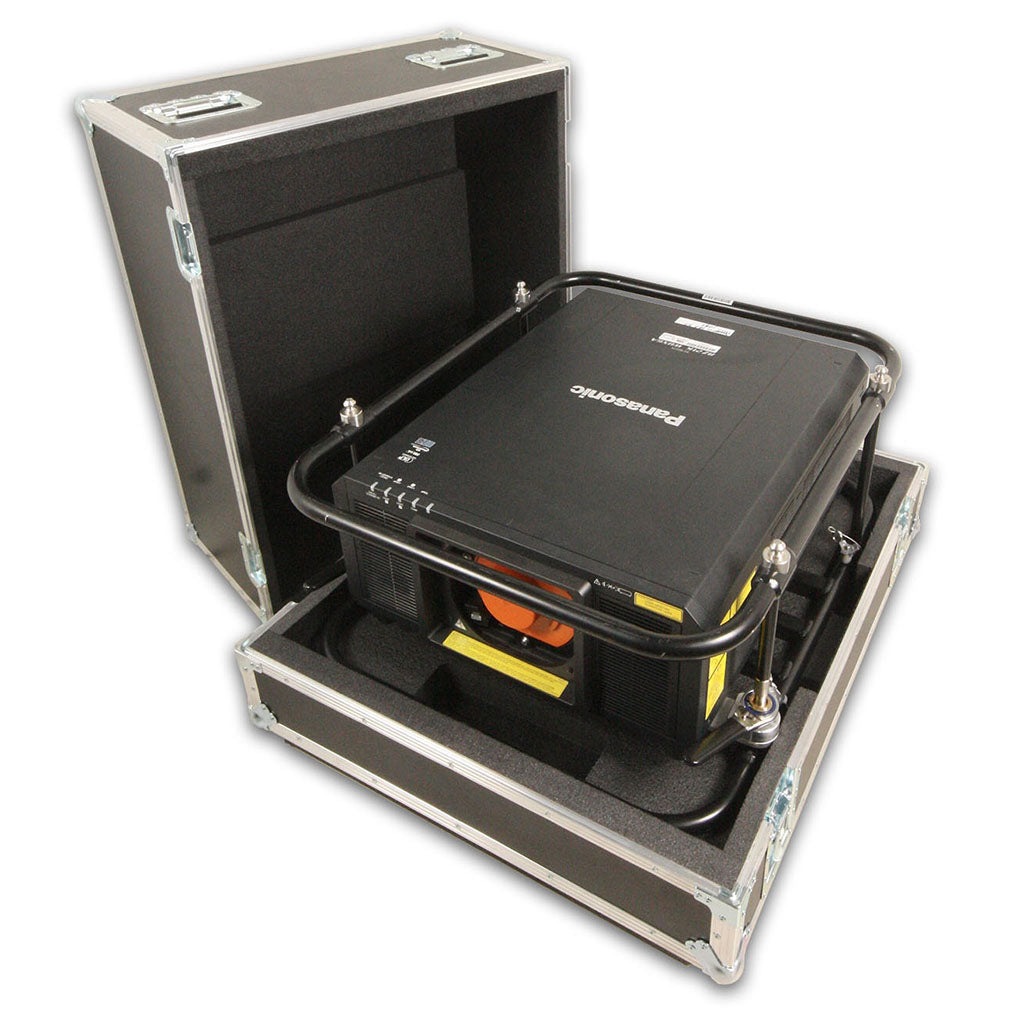 Panasonic PT-RZ21K Projector Case