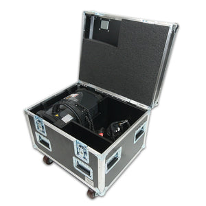 Single Stagemaker SR5 Motor Trunk