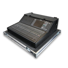Load image into Gallery viewer, Yamaha QL5 Console Case with Dog House