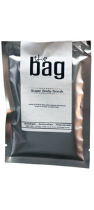 The Bag | Natural Body Scrub