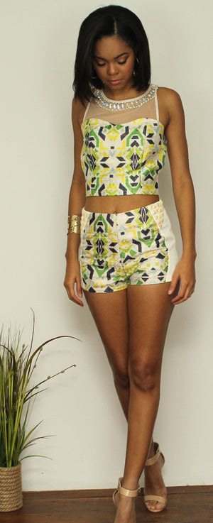 Perfect Match Two-Piece Set