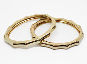 Take my Hand Gold Bracelet