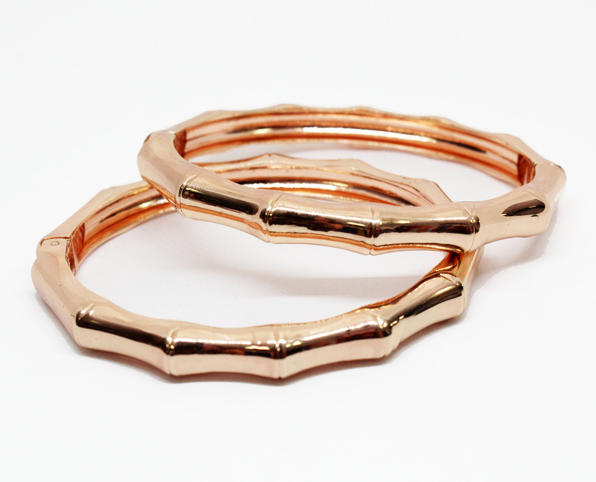 Take my Hand Rose Gold Bracelet