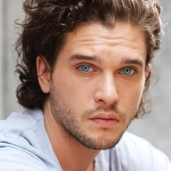 Men Fireworks Fairy Blue (12 months) contact lenses