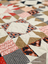 Load image into Gallery viewer, Agnes Quilt Pattern
