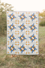 Load image into Gallery viewer, Boulted Quilt Pattern