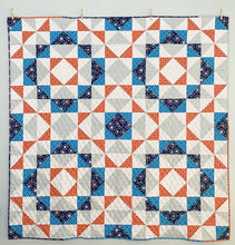 Load image into Gallery viewer, Maizie Quilt Pattern