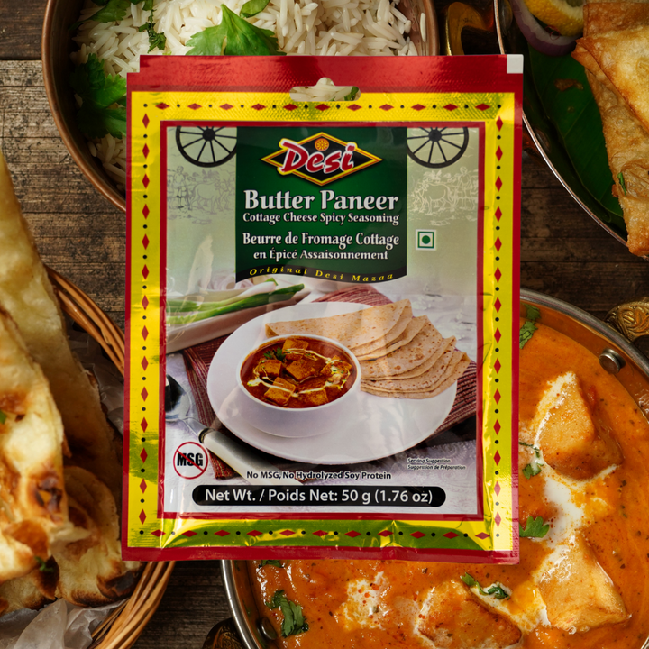 Butter Paneer is one of the most popular vegetarian curries in Indian cuisine. Paneer (Indian cottage cheese cubes) is dunked in a rich and creamy tomato gravy and served along with roti (Indian bread) or flavoured rice.