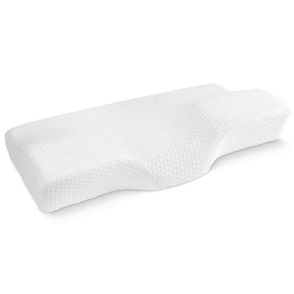 SleepDoctor Orthopedic Neck Pillow