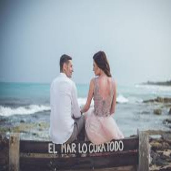 Mexico Wedding Nuvo Photography