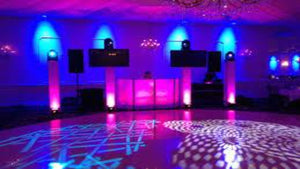 Nuvo Mexico Weddings - Entertainment