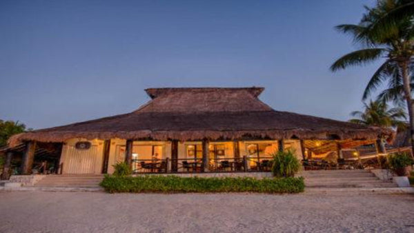 Destination Wedding Venues - Akumal