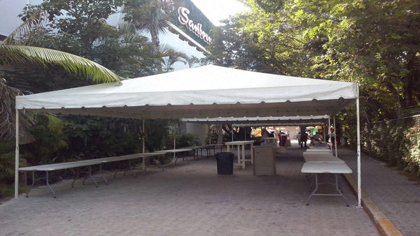 Nuvo Tents & Coverings