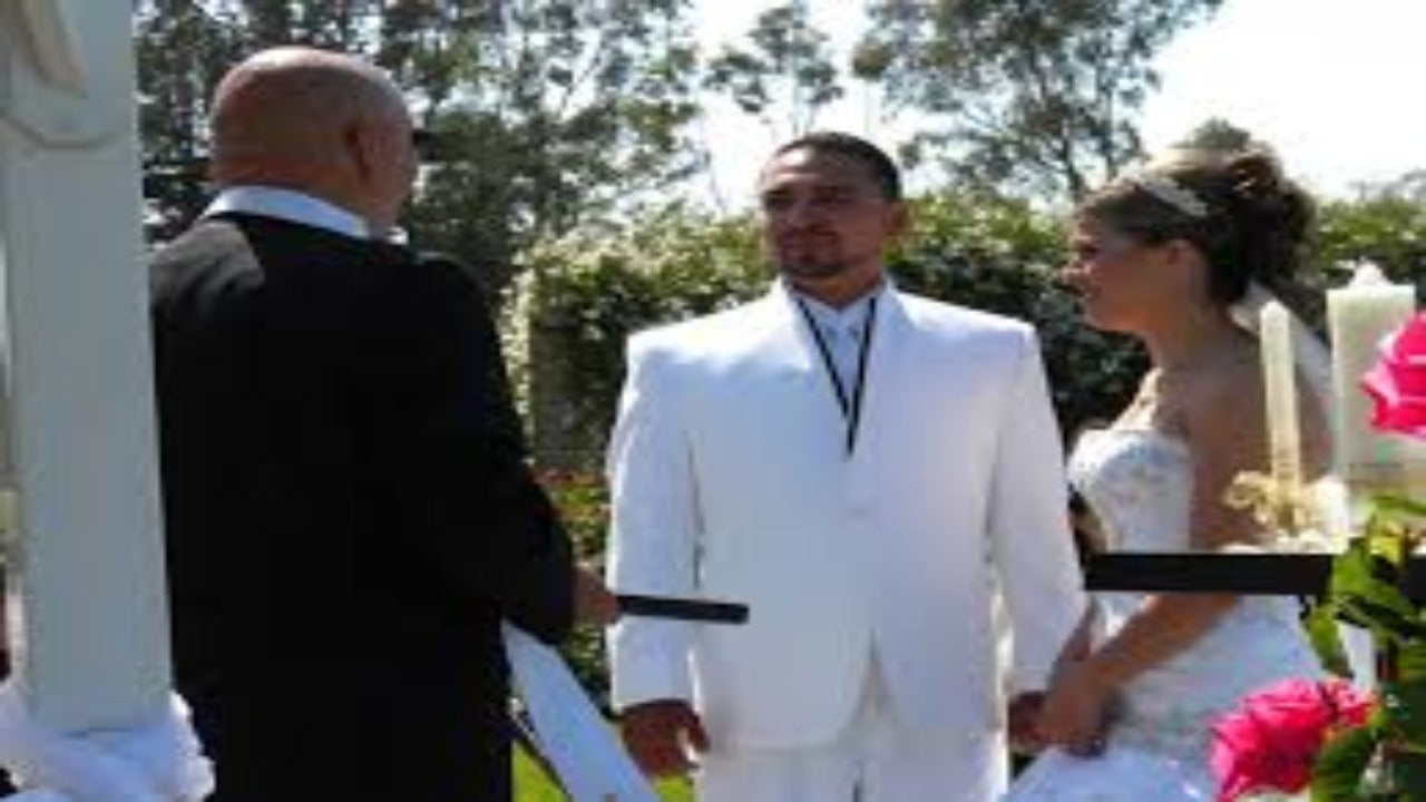 Nuvo Wedding Officiate's