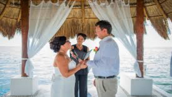 Nuvo Weddings Officiate's