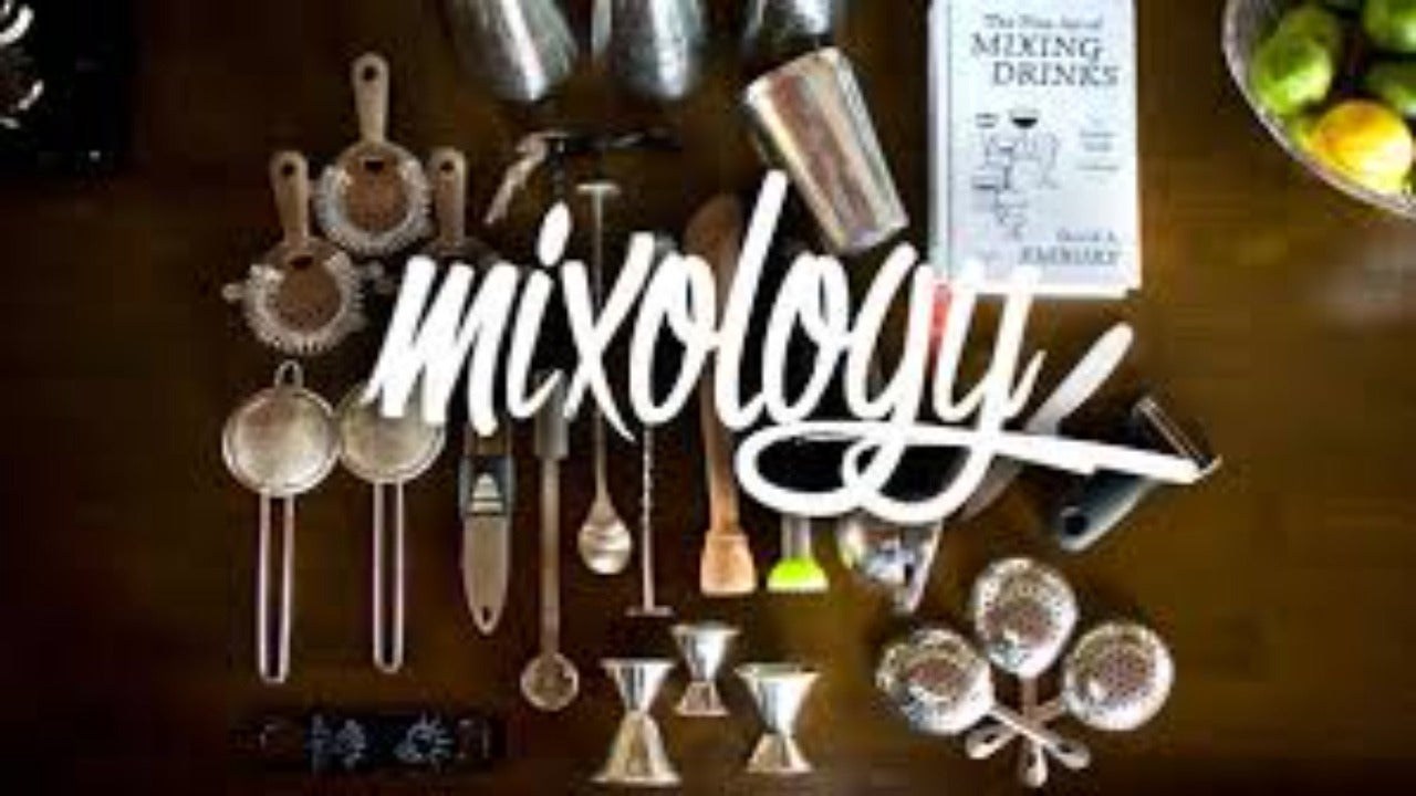 Bar & Mixology - Silver Package