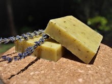 Load image into Gallery viewer, Lavender soap