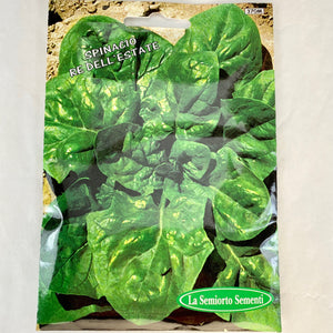 370 - SPINACH SEEDS