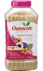 Osmocote - Smart Release Plant Food 1 Lb.