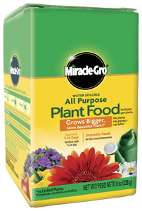Miracle Gro - All Purpose Plant Food 1 Lb.