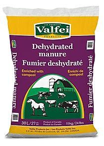 Valfei - Dehydrated Manure