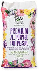 Proven Winners - Premium All Purpose Potting Soil 16 qt.