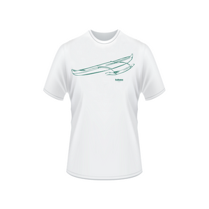 T-Shirts Hawaiian Canoe